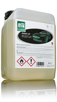 Autoglym Coat-it 5L -