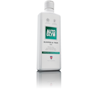 Autoglym Bumper & Trim Gel, 325ml -