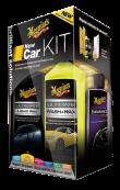 Meguiars New Car Kit