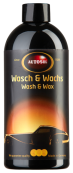 AUTOSOL Wash & Wax 500ml