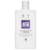 Autoglym High Performance Tyre Gel, 500ml