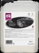 Autoglym Tyre Dressing, 5L