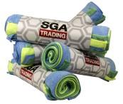 Mikrofiberdukar SGA 100-pack