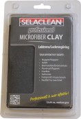 Selaclean Microfiber Clay Proffesional