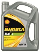 Shell Rimula R4 L 15W/40