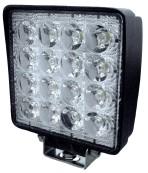 Arbetsbelysning LED