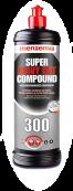 Menzerna Super Heavy Cut 300, 250ml