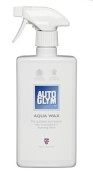 Autoglym Rapid Aqua Wax 500ml