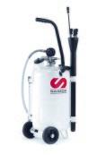 Oljesug tryckluft 24 liter
