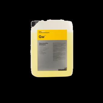 Koch-Chemie Snabbverkande Shampoo 10 kg -