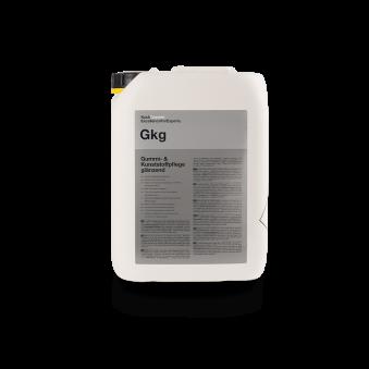 Koch-Chemie Exterior Plastic Care, Glossy 10 L -