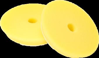 Polerrondell Gul/Medium Cone 130/150x25 -