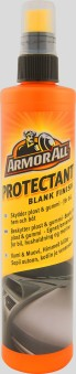 Armor All Protectant Blank Finish 300ML -
