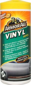 Armor All Vinyl Matt Finish Wipes -
