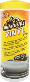 Armor All Vinyl Blank Finish Wipes -