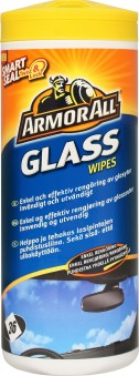 Armor All Glass Wipes -