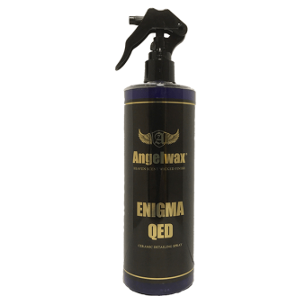 Angelwax Enigma QED, 500 ml -