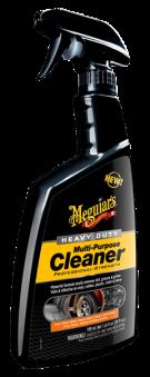 Meguiars Heavy-Duty Multi-Purpose Cleaner 710ML -