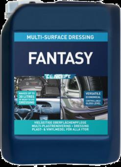 Concept Fantasy - Concept Fantasy 5L