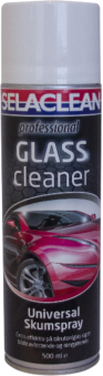 Selaclean Glass Cleaner Pro, 500 ml