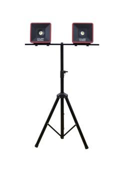 GVP Kit - Stativ + 2st GVP Lampor -