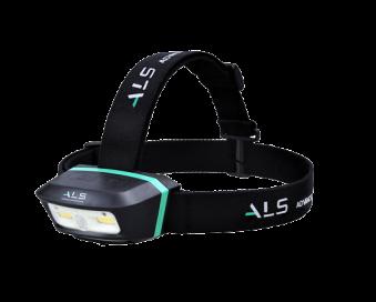 ALS Pannlampa HDL 251 -