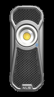 ALS Audiolampa AUD60, 600 LM -