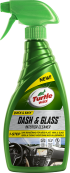 Turtle Wax Dash & Glass Cleaner 500 ml