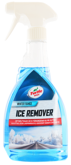 Turtle Wax Ice Remover 500ml -