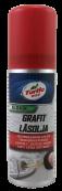 Turtle Wax Grafitlåsolja 50ml