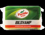 Turtle Wax Tvättsvamp Utan Schampoo