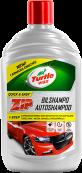 Turtle Wax Zip Bilschampo 500 ml