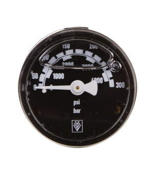 Kärcher Manometer 6.421-214.0 -