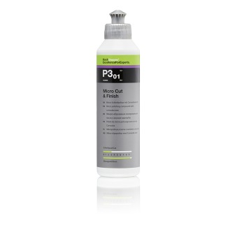 Koch-Chemie Micro Cut & Finish P2.02, 250 ml -