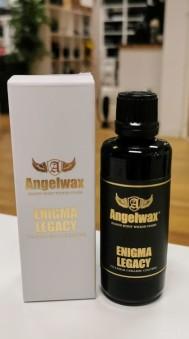 Angelwax Enigma Legacy Bodycoat, Keramisk Lackförseglare 50 ml