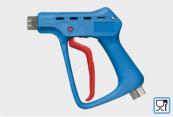 HT-Pistol ST-3300, 100 l/min