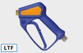 HT-Pistol Easywash365+ Freeze Stop LTF