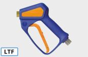 HT-Pistol Easywash365+ LTF