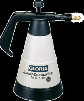 Koncentratspruta Gloria 89, 1L