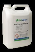 Biokleen Bilschampo med Vax, 5L