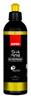 Rupes D-A Fine Gel, 250ml -