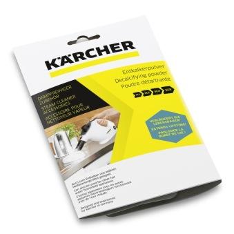 Avkalkningspulver Kärcher -
