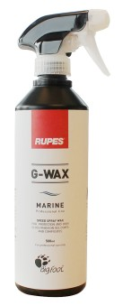 Rupes Marinwax Spray, 500ml -