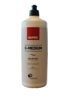 Rupes Polermedel Marin G-Medium, 1L -