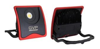 GVP Arbetsbelysning 20W Batteridriven -