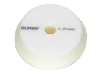 Polerrondell Rupes 75/100 mm vit -