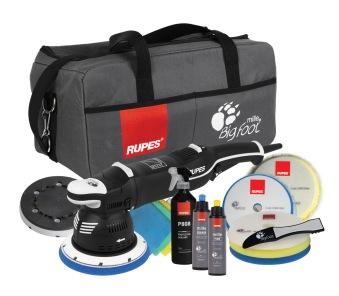 Rupes LK 900E/DLX KIT -