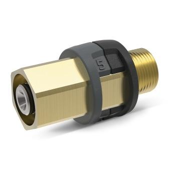 Kärcher Adapter 5 TR22xM22 INV/UTV -