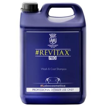 Labocosmetica Revitax Keramiskt schampo 4,5 liter -