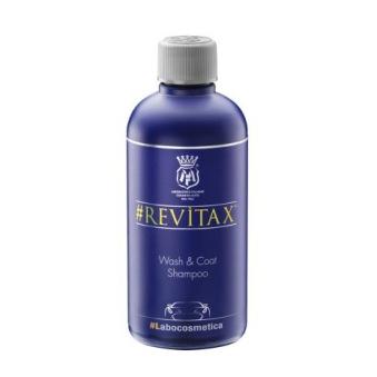 Labocosmetica Revitax Keramiskt schampo 500 ml -